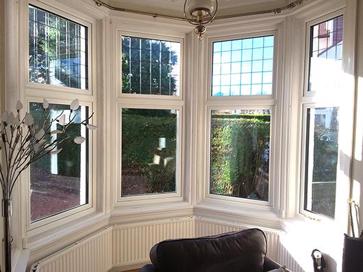 best replacement windows 2018 uk